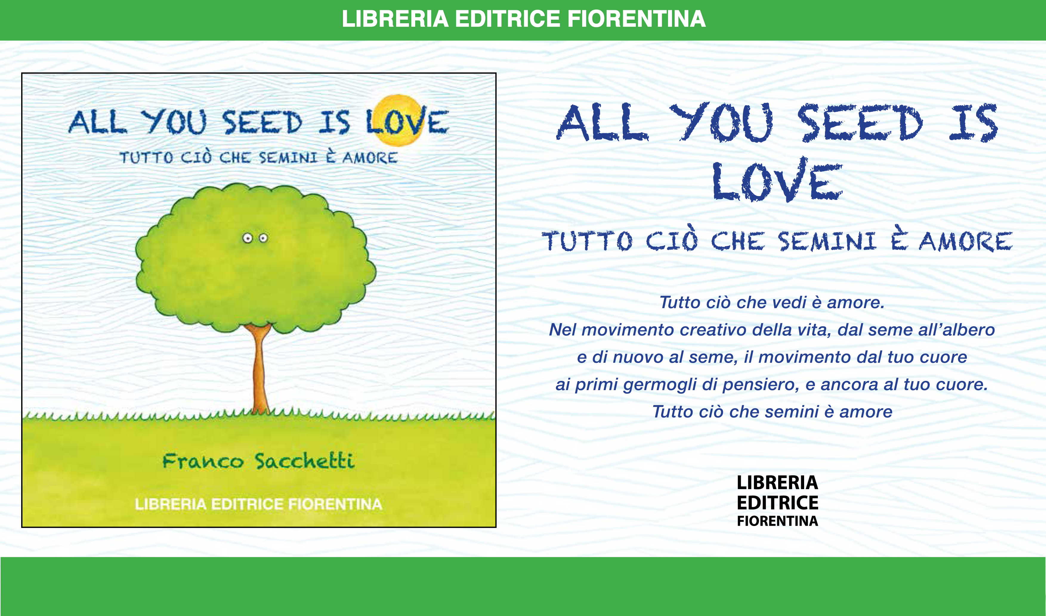 all you seeds is love 2
