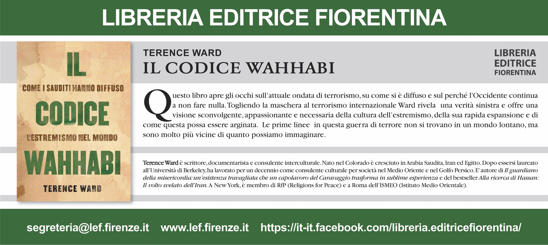 codice Wahhabi