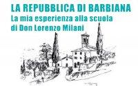 Webinar sul libro La Repubblica di Barbiana