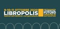 La Lef a Libropolis 2020