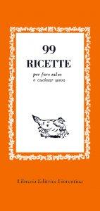 99 ricette