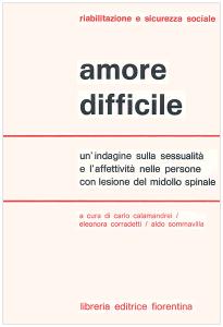 Amore difficile