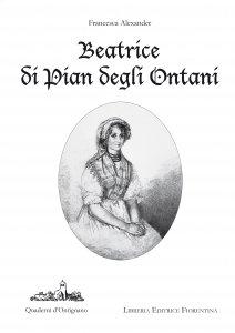 Beatrice di Pian degli Ontani