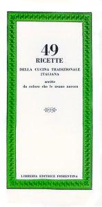 49 ricette della cucina popolare italiana