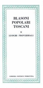 Blasoni popolari toscani