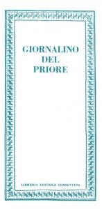 Giornalino del Priore