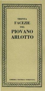 Trenta facezie del piovano Arlotto
