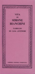 Vita di Simone Bianchini
