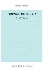 Firenze religiosa
