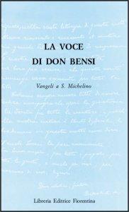 La voce di Don Bensi