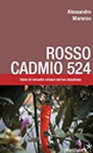 Rosso Cadmio 524