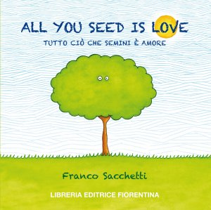 All you seed is love