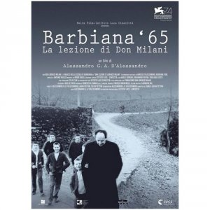 Barbiana 65 (dvd)
