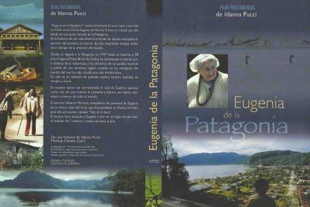 Eugenia de la Patagonia (dvd)