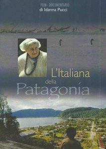 L'italiana della Patagonia (dvd)