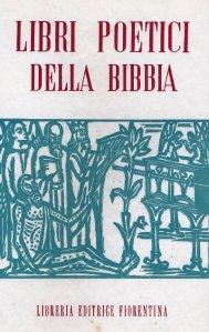 I libri poetici della Bibbia
