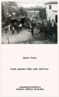 Canti popolari della valle dell'Arno