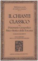 Il Chianti classico