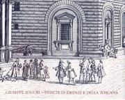 Vedute di Firenze e di Toscana