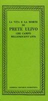 Vita e morte di prete Ulivo