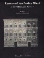 Restaurare Leon Battista Alberti