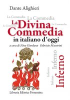 La divina commedia in italiano di oggi