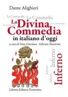 La divina commedia in italiano di oggi- Inferno