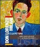 Don Milani e la pittura