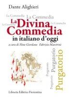 La divina commedia in italiano di oggi- Purgatorio