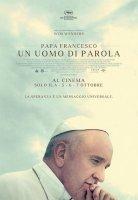 Papa Francesco : Un uomo di parola (dvd)