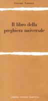 Il libro della preghiera universale
